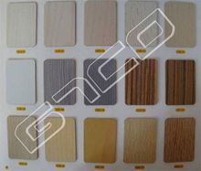 Trade Assurance outdoor laminate wall covering panels