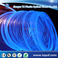 2mm Side Glow Fibers Side Light