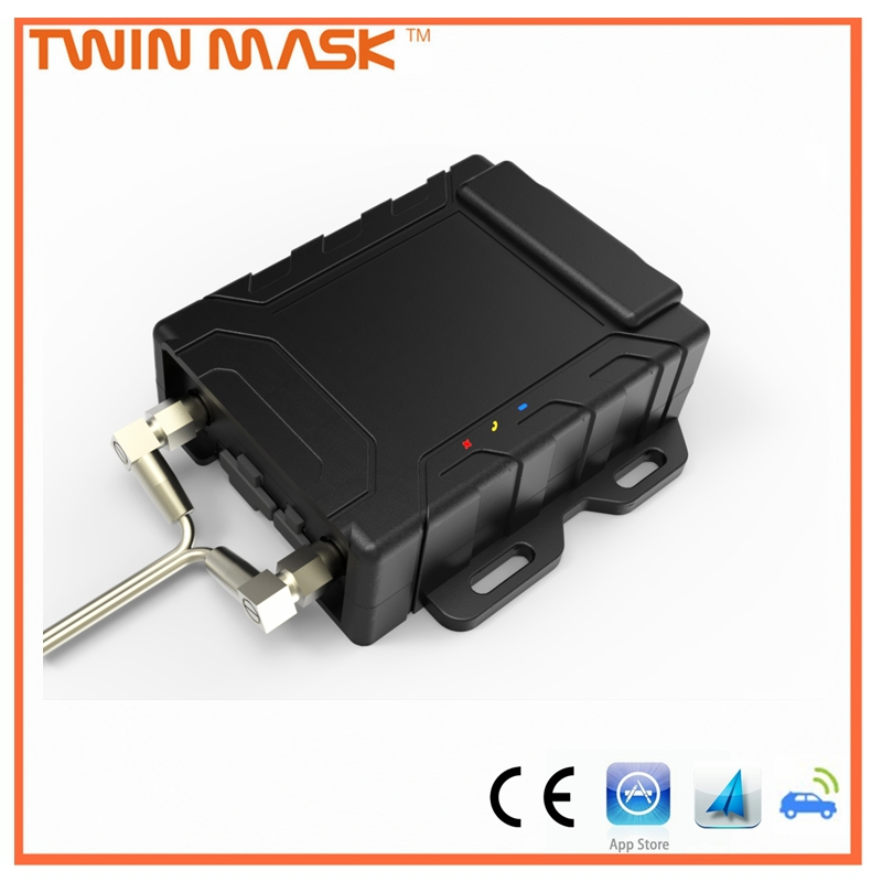 New Arrival Remote Control And Immobilizer Car 3G GPS Tracker GVT900