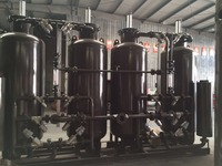 Pressure Swing Adsorption nitrogen producing equipment