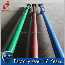 China Factory Wholesale Heavy Duty Adjustable Steel Scaffolding Shoring Prop For Building Construction
