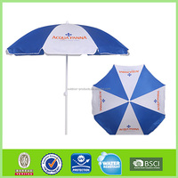 ISO9001 10 years experience Sun protection Aluminum Straight all kinds of umbrella