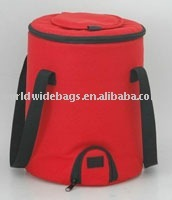 beer cooler bag,bottle cooler bag, polyester bag
