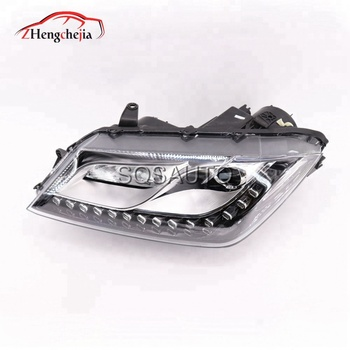 Auto Lighting Left automatic headlights For Great Wall 4121100XSZ08A