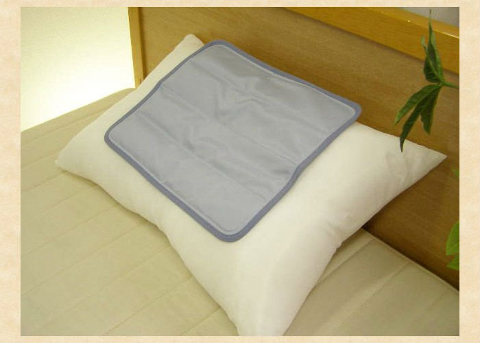 China High Quality Cooling Pillow Mattress With Customzied Colors