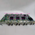 ZTE 8 ports EPON board for C300 OLT. ETGO board with 8 EPON modules