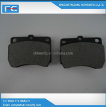 Manufactures Auto brake pads for Hyundia brake pads sp1147
