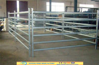 Jintong factory galvanised sheep yard fence
