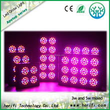 Alibaba Led Lights Grow Led Lights 300W LED Grow Lights Lamp Full Spectrum Panel Veg Flower Hydroponics Grow System For Plant