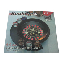 Most Popular OEM Quality Gambling Russian Roulette For Drinking Game