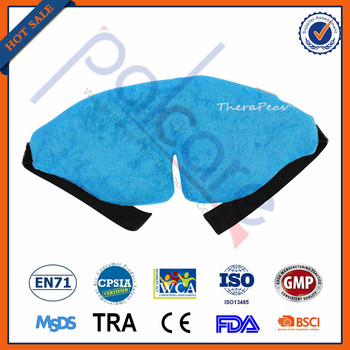 Wholesale bioaqua free sample gel bead facial eye mask