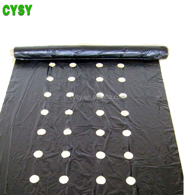 Best selling product greenhouse mulching film/agricultural mulch film/biodegradable mulch film