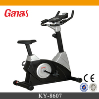 KY-8607 Ganas Gym Body Fit Exercise Upright Bike As Seen On Tv