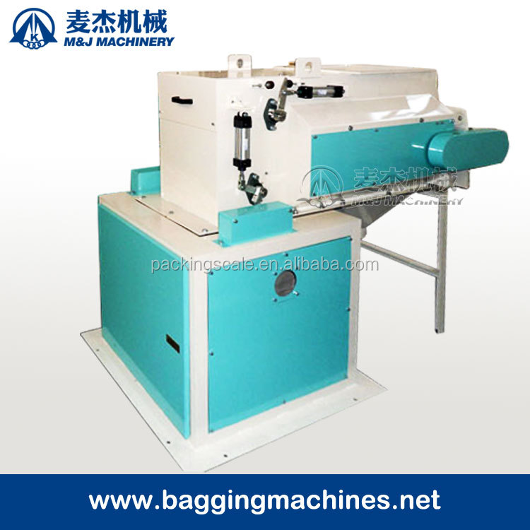 Packaging Machine for Bleaching Earth powder