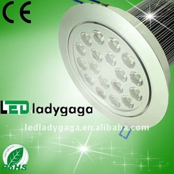 18W Led Ceiling Lamp,Led Ceiling Lighting,led ceiling downlight