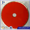 250mm 300mm Diamond Saw Blades For Gemstone Lapidary