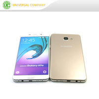 Android 5.1 4G Smartphone 6.0 Inches HD 3GB RAM 32GB ROM Samsung Galaxy A9 Mobile