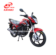 KAVAKI Motor- New Conqueror 150cc street dirt bike racing motorcycles for sale