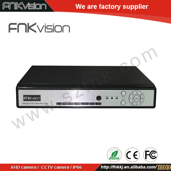 full hd dvr cctv dvr kit system