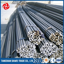Factory production reinforcing carbon steel rebar the standard ms iron rod specification