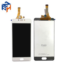 Wholesale Cell Phone Accessories LCD Touch Screen With Digitizer For Meizu Meilan 5C LCD Display Assembly Replacement
