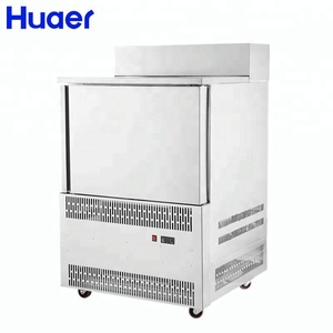 stainless steel ultra low portable small deep freezer