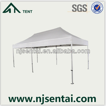 3x6m one layer polyester waterproof canopi tent
