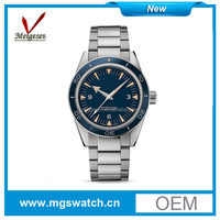 Popular watch model men mechanical wrist watch