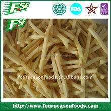 Fresh and Delicious Frozen French Fries,Frozen French Fries Bulk