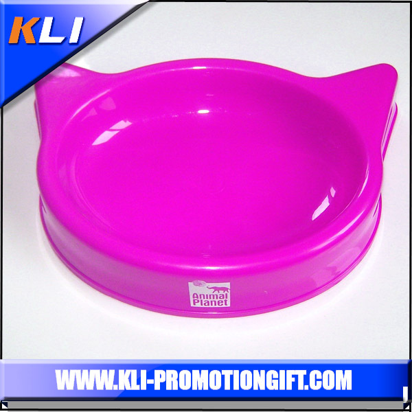 Personalized pet bowl melamine dog bowl