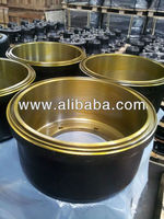 BRAKE DRUM FOR COMMERCIAL VEHICLE