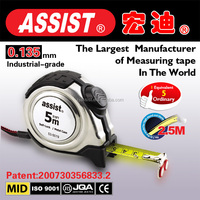 function of measuring tools tape measure