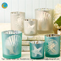 laser engraving glass candle holders yufengcraft www.yufengcraft.cn