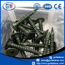 Ruspert Phillip Wafer Head Hi Lo Thread Cement Board Screws
