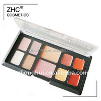 CC3272 Eye shadow and foundation kit