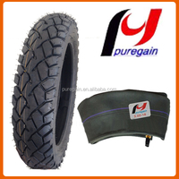 Competitive price and high quality motorcycle inner tube and tyres