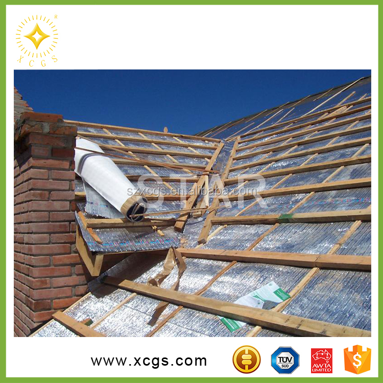 XPE Roofing Materials for Poultry Houses