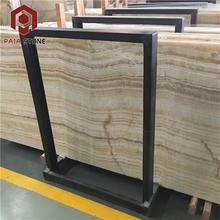 Good Price Iran Onyx Marble Stone Travertine used for floor tile wall tile
