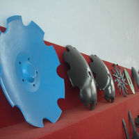 Agriculture Machinery Disk Harrow Blade