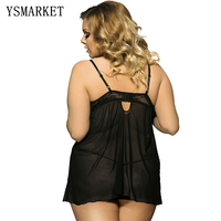 Hot selling sexy underwear for women open cup plus size lingerie with Dress + G string sexy toys erotic costume Baby Dolls E7052