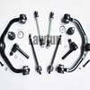 Brand New Suspension Amp Steering Kit