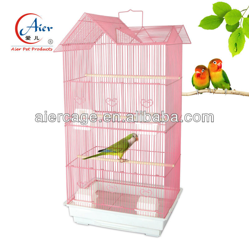 pet supply wire breeding cage for birds