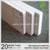 hot sale surface hardness antiglare 20mm pvc foam board