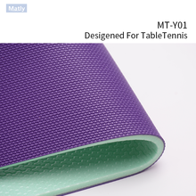 Specific Used Table Tennis Sport Court Flooring