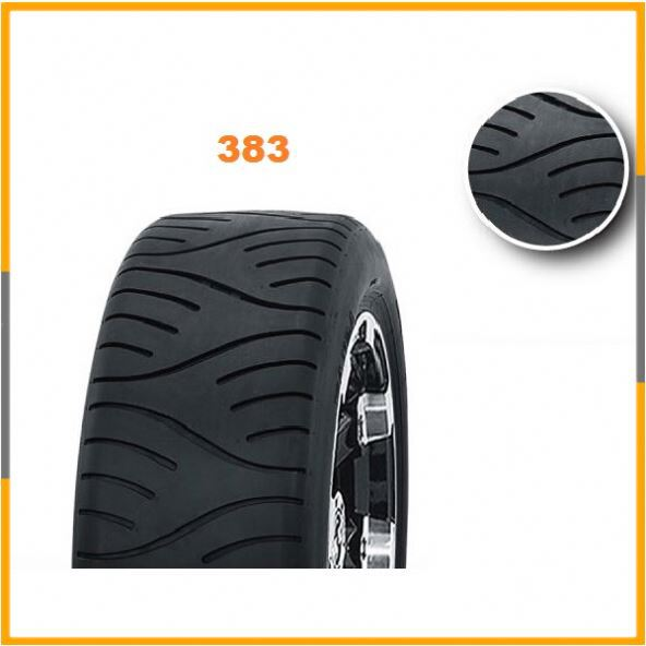 Bottom price promotional go kart tire mini atv tire