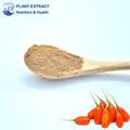 chinese certified organic goji berry extract