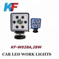 NEW! 28W LED Work Lights ,KF-W028A,28W