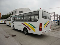 Hot Sale Toyota Type 23 Seats Coaster Mini Bus