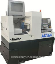 AK164 2017 new with great price standard size hobby metal lathe