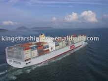 LCL Sea FORWARDER FREIGHT FROM CHINA Panama City/USA